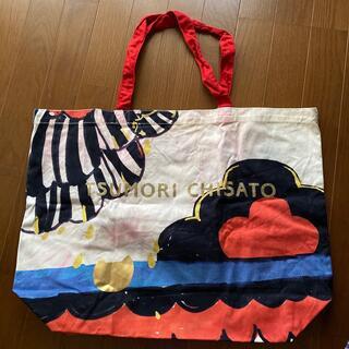 ツモリチサト(TSUMORI CHISATO)のトートバッグ(トートバッグ)