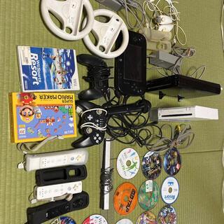 Wii U - Wii u セット