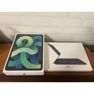 iPad - iPad Air 10.9インチ 第4世代 Wi-Fiモデル 256GB