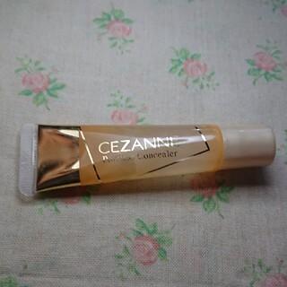 CEZANNE(セザンヌ化粧品) - セザンヌ 毛穴レスコンシーラー クリア