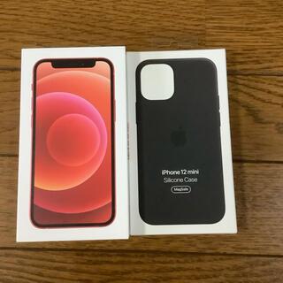 【美品】iPhone12 mini simフリー