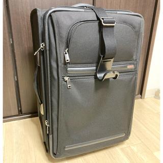 トゥミ(TUMI)のTUMI 22020 エキスパンダブルローラー(トラベルバッグ/スーツケース)