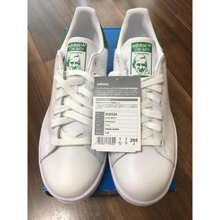 adidas - 未使用 スタンスミス アディダス スニーカー Stan Smith 26.5