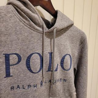 POLO RALPH LAUREN - ポロ ラルフローレン  ポロ スウェット パーカー Ralph Lauren