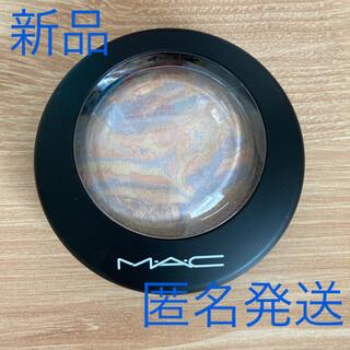 マック(MAC)の【新品】MAC ミネラライズスキンフィニッシュ ライトスカペード(フェイスカラー)