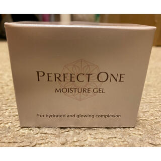 PERFECT ONE - 新品未開封 パーフェクトワン モイスチャージェル 75g