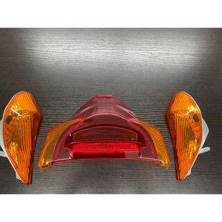 スズキ(スズキ)のアドレスv125 純正 テールランプ・ウィンカーランプ(パーツ)