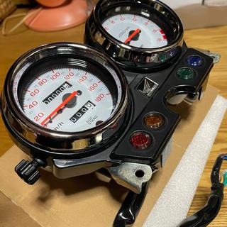 ホンダ - 【早い者勝ち】スピードメーター ホーネット 初期 CB750 CB400 VTR