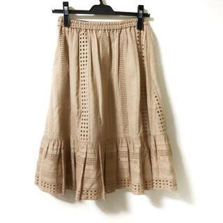 エムズグレイシー(M'S GRACY)のエムズグレイシー スカート サイズ38 M -(その他)