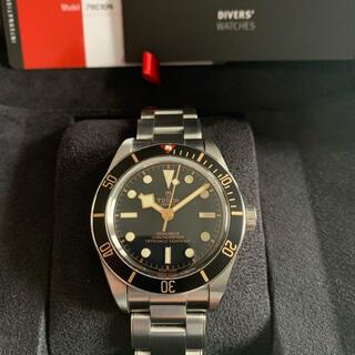 チュードル(Tudor)のTUDOR チューダー 79030N ブラックベイ58(腕時計(アナログ))