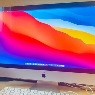 Apple - iMac 2019 27インチ 5K