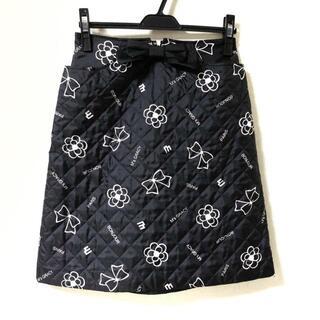 エムズグレイシー(M'S GRACY)のエムズグレイシー スカート サイズ36 S -(その他)