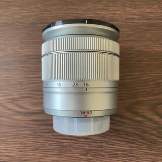 富士フイルム - fujifilm XC 16-50mm F3.5-5.6 OIS II