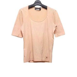 サルヴァトーレフェラガモ(Salvatore Ferragamo)のサルバトーレフェラガモ 半袖Tシャツ S -(Tシャツ(半袖/袖なし))