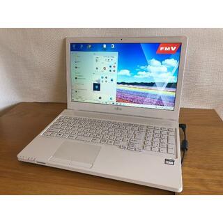 富士通 - ★☆ 高速 Fujitsu AH30/X 8GB  SSD  256GB