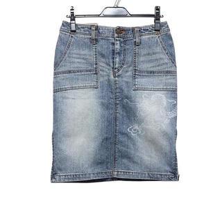 ヴィヴィアンタム(VIVIENNE TAM)のヴィヴィアンタム スカート サイズ0 XS -(その他)
