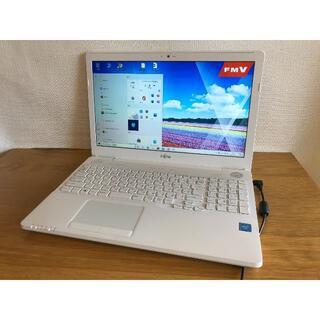 富士通 - ★☆ 爆速 Fujitsu AH42/A3 8GB  SSD  360GB