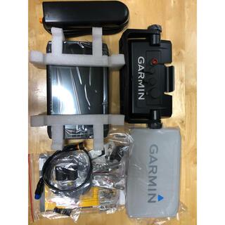 ガーミン(GARMIN)のGARMIN ECHOMAP UHD 92sv +GT51M-TM 日本語表示(その他)