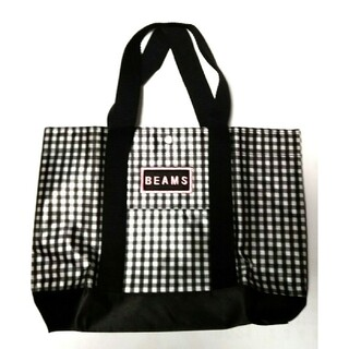 BEAMS - 【雑誌付録品】ビームストートバッグ