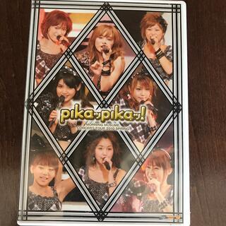 モーニングムスメ(モーニング娘。)のモーニング娘。コンサートツアー2010春~ピカッピカッ!~ DVD(ミュージック)