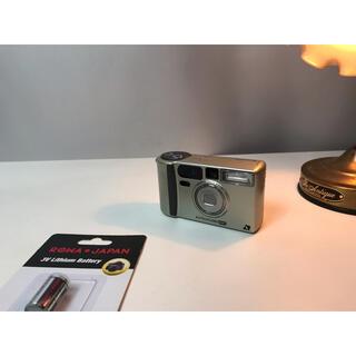 富士フイルム - FUJIFILM EPION 3000 フジフィルム コンパクトフィルムカメラ