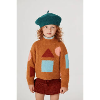 キャラメルベビー&チャイルド(Caramel baby&child )のmisha&puff Skating Pond Skirt 18-24m(スカート)