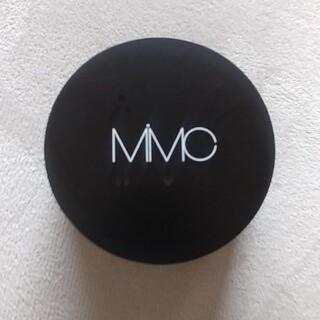MiMC - MiMC エムアイエムシー USED ケース