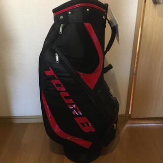 ブリヂストン(BRIDGESTONE)の【新品】ブリヂストンキャディバッグ☆ゴルフバッグ(バッグ)