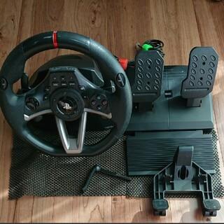 RACING Wheel APEX ホリ ハンコン hori RWA