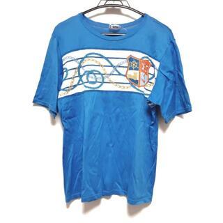 セリーヌ(celine)のセリーヌ 半袖Tシャツ サイズ42 L -(Tシャツ(半袖/袖なし))