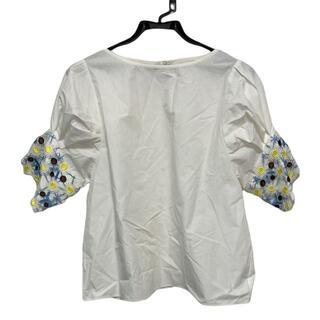 チェスティ(Chesty)のチェスティ 半袖カットソー サイズ0 XS -(カットソー(半袖/袖なし))
