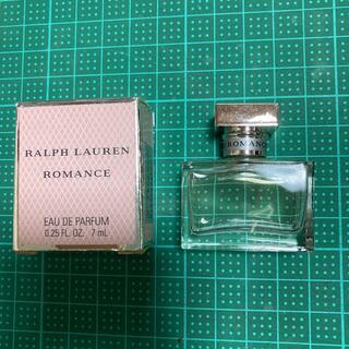 ラルフローレン(Ralph Lauren)のラルフローレン romance 香水(香水(女性用))