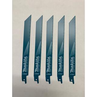 マキタ(Makita)のマキタ レシプロソー刃 鉄・ステンレス用 BIM54 A-58045 5枚(工具/メンテナンス)