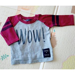 フタフタ(futafuta)のfutafutaロンT(Tシャツ)