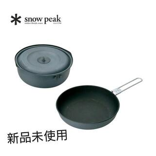 Snow Peak - snow peak スノーピーク ヤエン クッカー 1500 SCS-201