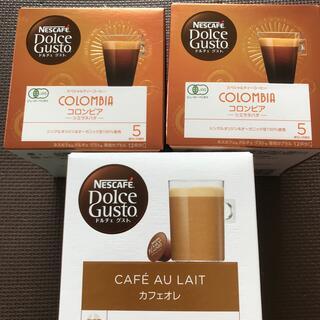 Nestle - ドルチェグスト40個