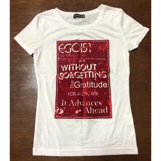 エゴイスト(EGOIST)のエゴイスト  t-シャツ(Tシャツ(半袖/袖なし))