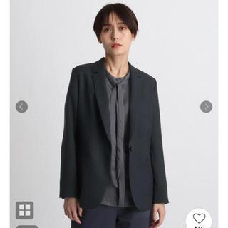 インディヴィ(INDIVI)のINDIVI スーツ ネイビー(スーツ)