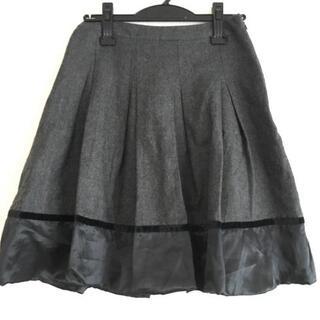 アプワイザーリッシェ(Apuweiser-riche)のアプワイザーリッシェ ミニスカート 2 M(ミニスカート)