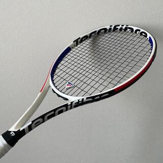LACOSTE - 値下げ!極美品 テクニファイバー T-fight 315 XTC テニスラケット