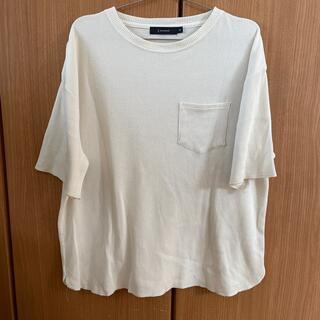 レイジブルー(RAGEBLUE)のtシャツ(Tシャツ/カットソー(半袖/袖なし))
