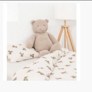 gelato pique - お値下げ可能 ジェラートピケ クマ 抱き枕