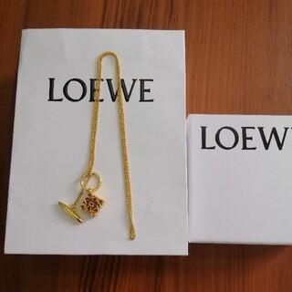 LOEWE - ❣即納❣ロエベ/LOEWE美品  ネックレス  箱付き  ファッション❤