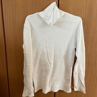 レイジブルー(RAGEBLUE)のタートルネックシャツ(Tシャツ/カットソー(七分/長袖))