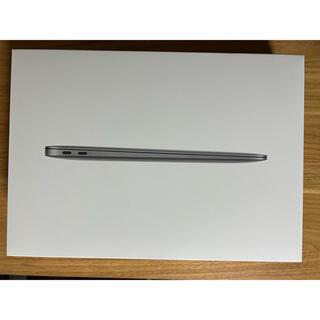 Mac (Apple) - MacBook Air スペースグレイ US M1 8GB 256GB