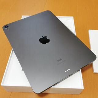 iPad - ☆美品☆ ipadAir4 64G+ Smart Keyboard folio