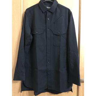 ヨウジヤマモト(Yohji Yamamoto)のヨウジヤマモト ウールシャツ(シャツ)