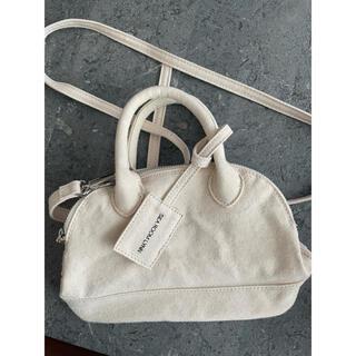 SeaRoomlynn - SeaRoomlynn campus round mini bag