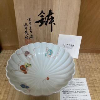 深川製磁 鉢