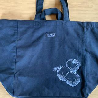 KALDI - カルディ 2021  りんごバッグ 新品未使用